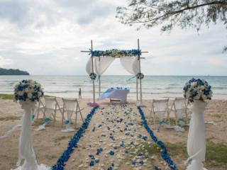 Beach Wedding Phuket Thailand Unique Phuket Wedding Planners