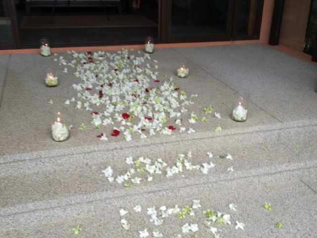 Petals Villa Wedding Phuket Thailand
