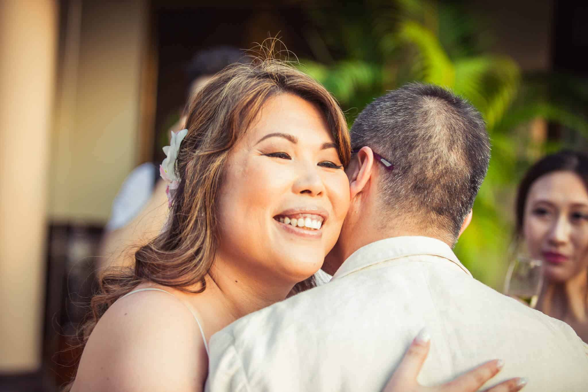 Phuket Wedding Planner - Villa Wedding Phuket