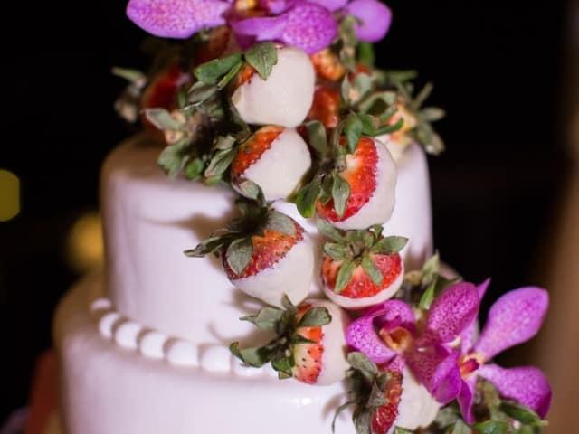 Wedding Cake Wedding Planners Phuket Thailand