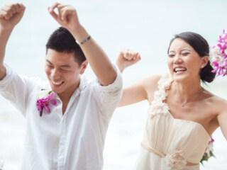 Wedding Planners Phuket Thailand