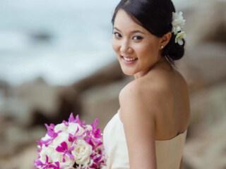 Beautiful Bride Wedding Planners Phuket Thailand