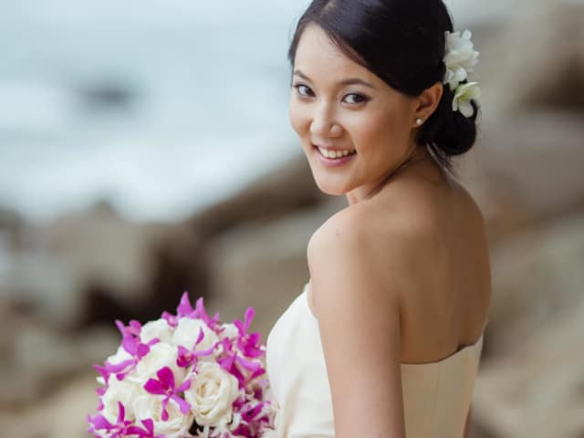 Beautiful Bride Wedding Planners Phuket Thailand
