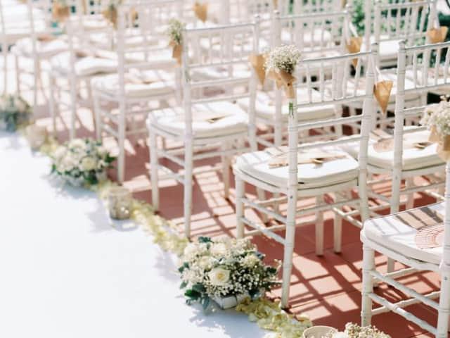 Thailand Unique Phuket Wedding Planners