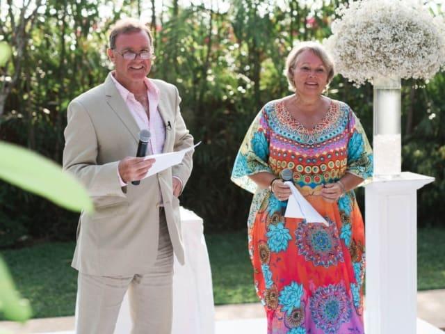 Wedding Ceremony Phuket Thailand