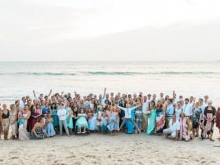 Wedding Phuket Thailand