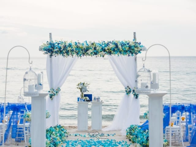 Phuket Beach Wedding Vow Renewal (12)
