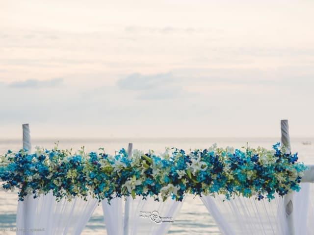 Phuket Beach Wedding Vow Renewal (30)