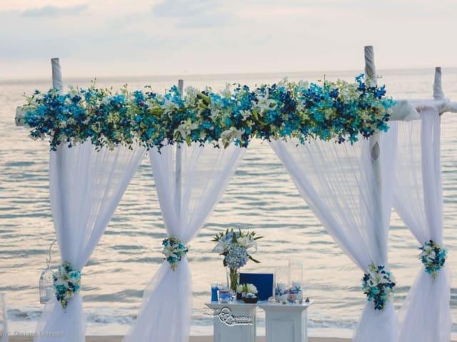Phuket Beach Wedding Vow Renewal (31)