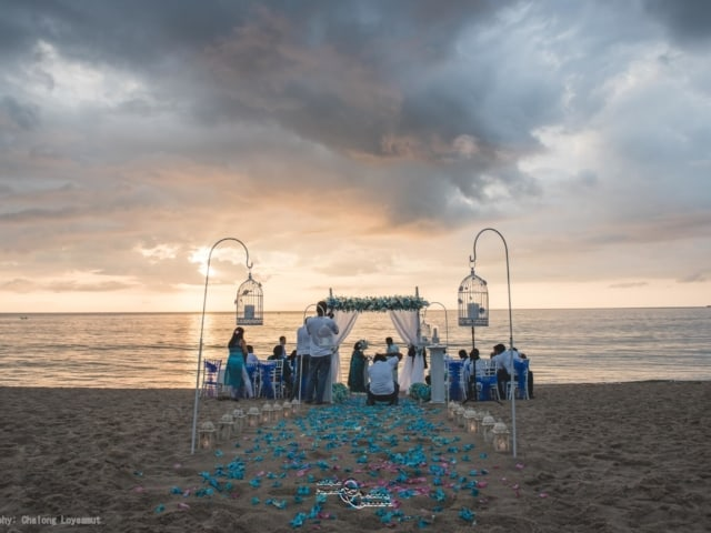 Phuket Beach Wedding Vow Renewal (37)