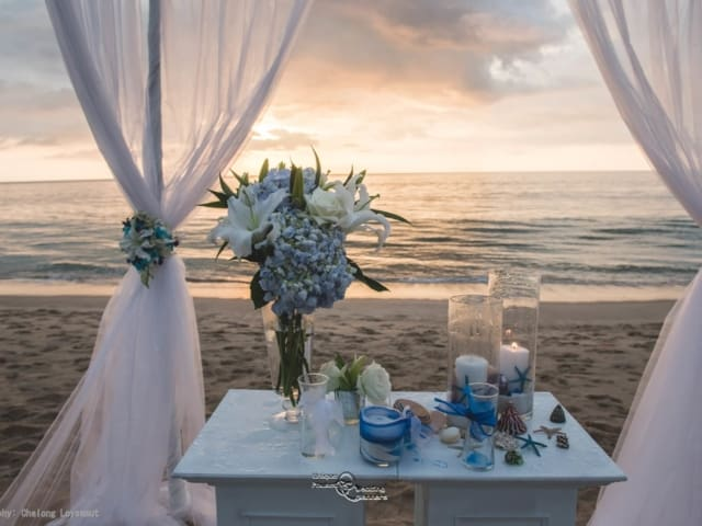 Phuket Beach Wedding Vow Renewal (38)