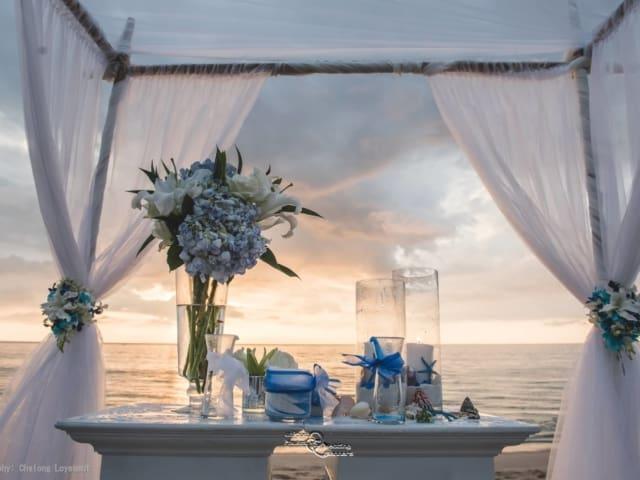 Phuket Beach Wedding Vow Renewal (39)