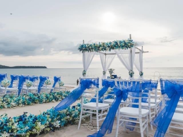 Phuket Beach Wedding Vow Renewal (44)