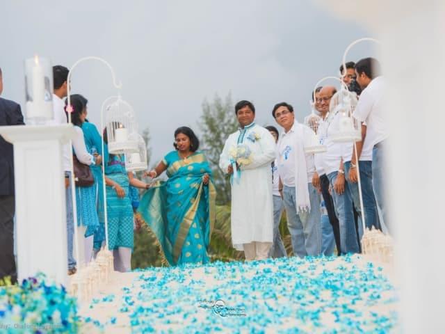 Phuket Beach Wedding Vow Renewal (46)