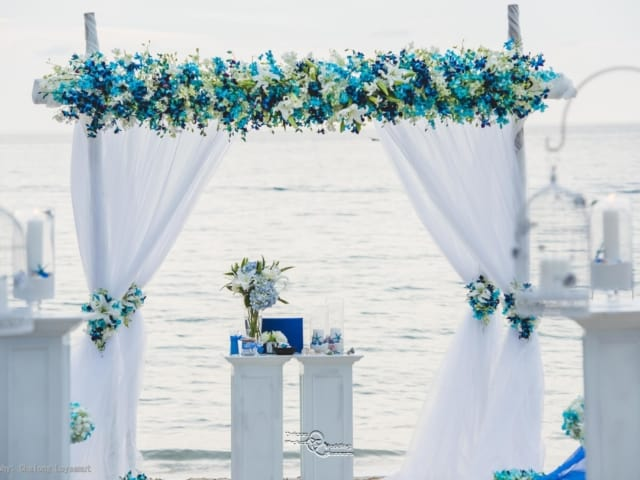 Phuket Beach Wedding Vow Renewal (10)