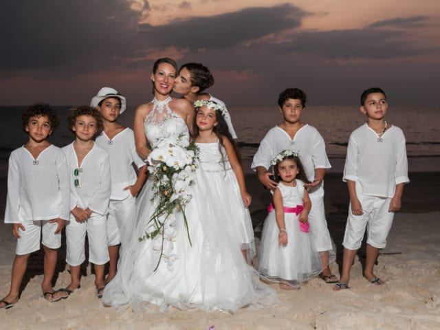 Beach Wedding Phuket (25)