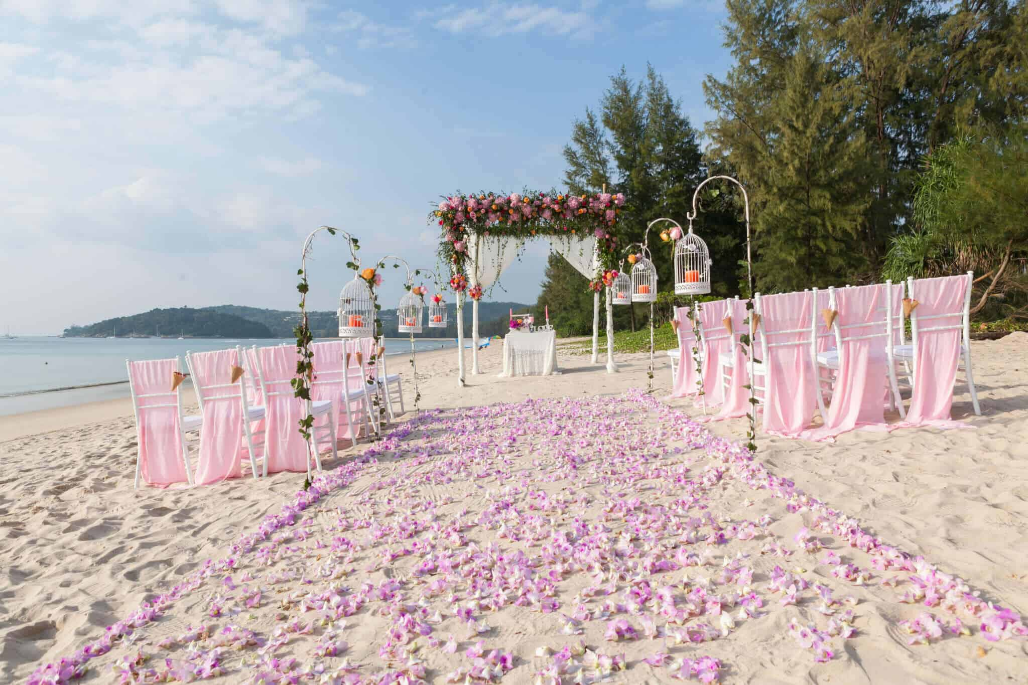 Beach Wedding Phuket (6)
