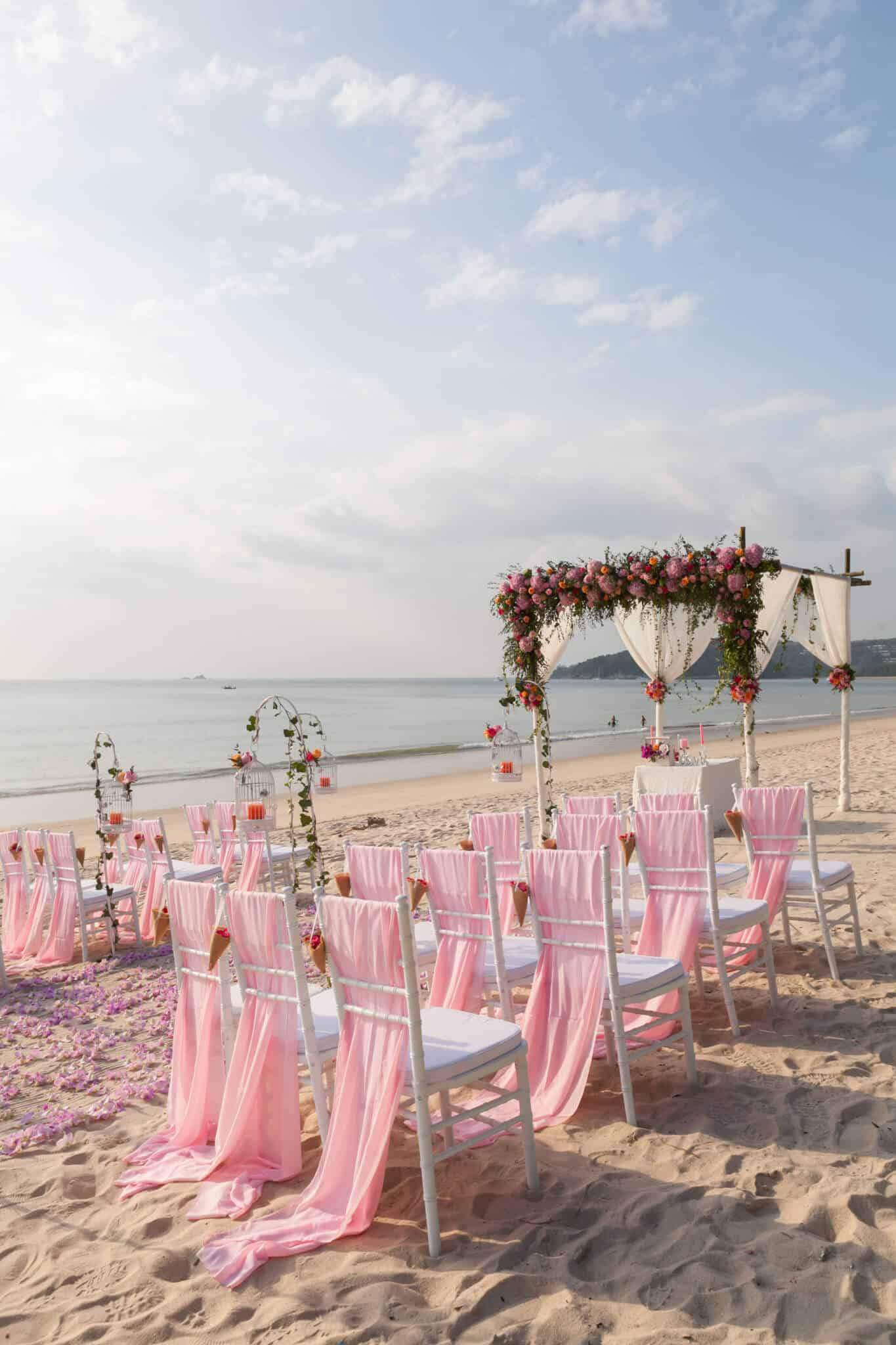 Beach Wedding Phuket (7)