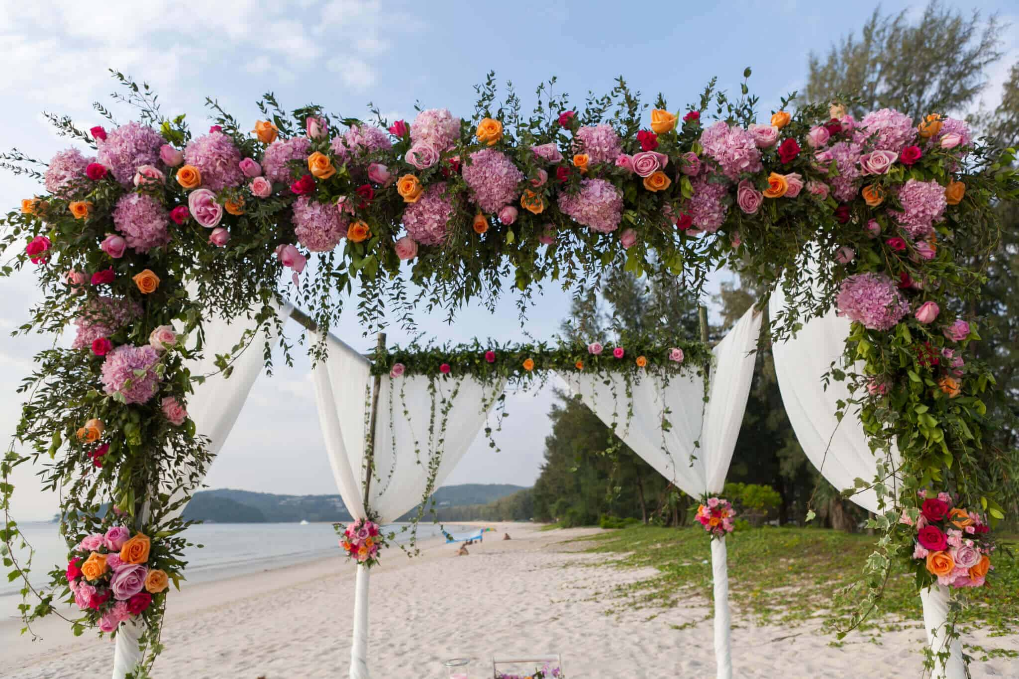 Beach Wedding Phuket (8)