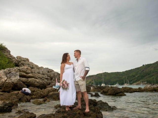 Phuket Beach Wedding Photoshoot (7)