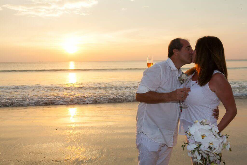 Phuket Romantic Beach Marriage Ceremony (42)