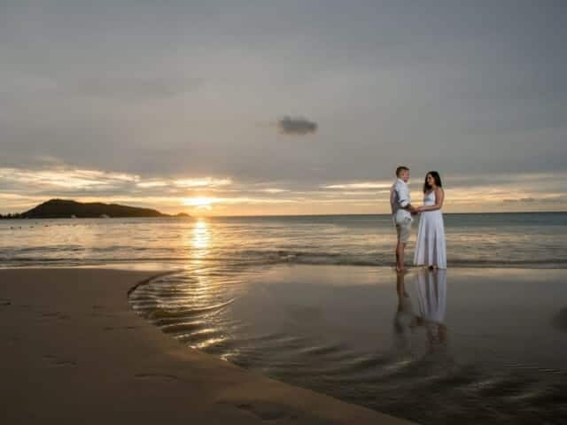 Phuket Beach Wedding Photshoot (4)