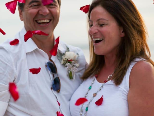 Phuket Romantic Beach Marriage Ceremony (44)