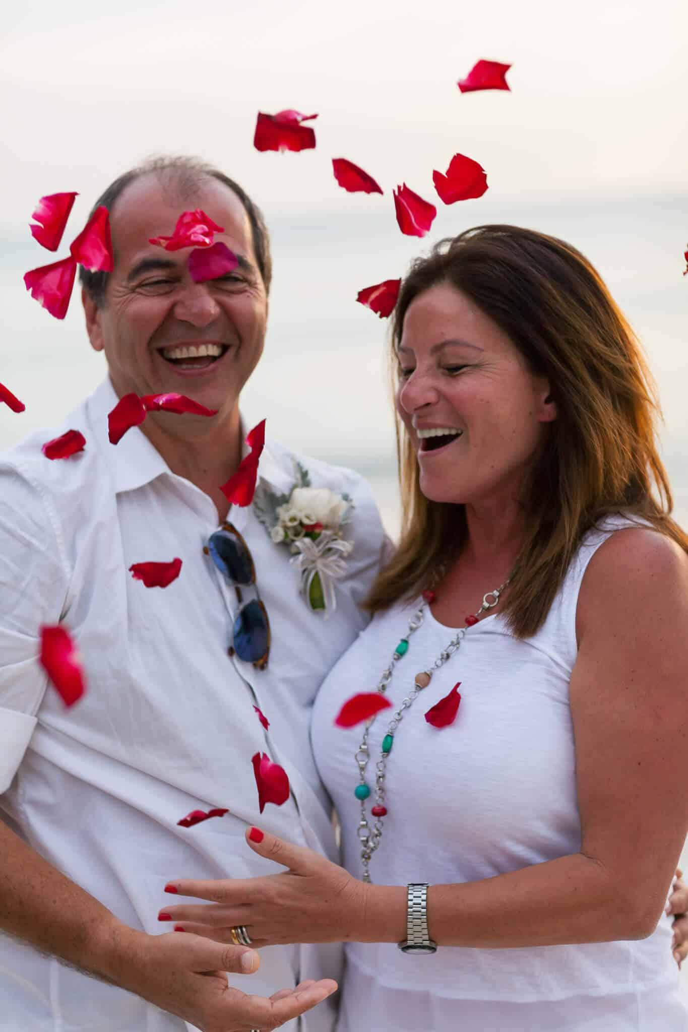 Phuket Romantic Marriage Ceremony - Phuket Romantic Beach Marriage Ceremony