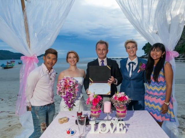 Wedding Flowers Phuket Phuket Flowers By Toom 2017 132