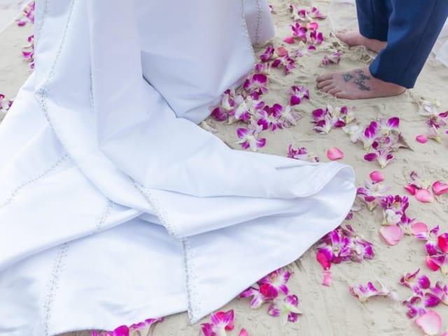 Wedding Flowers Phuket Phuket Flowers By Toom 2017 137