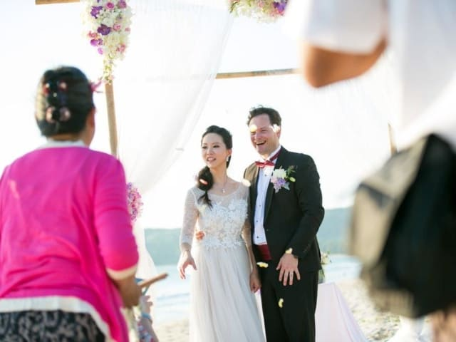 Destination Beach Wedding Phuket 4