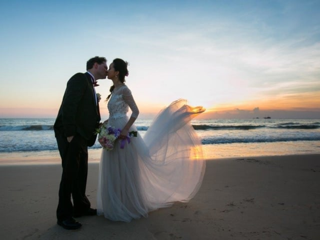 Destination Beach Wedding Phuket 5