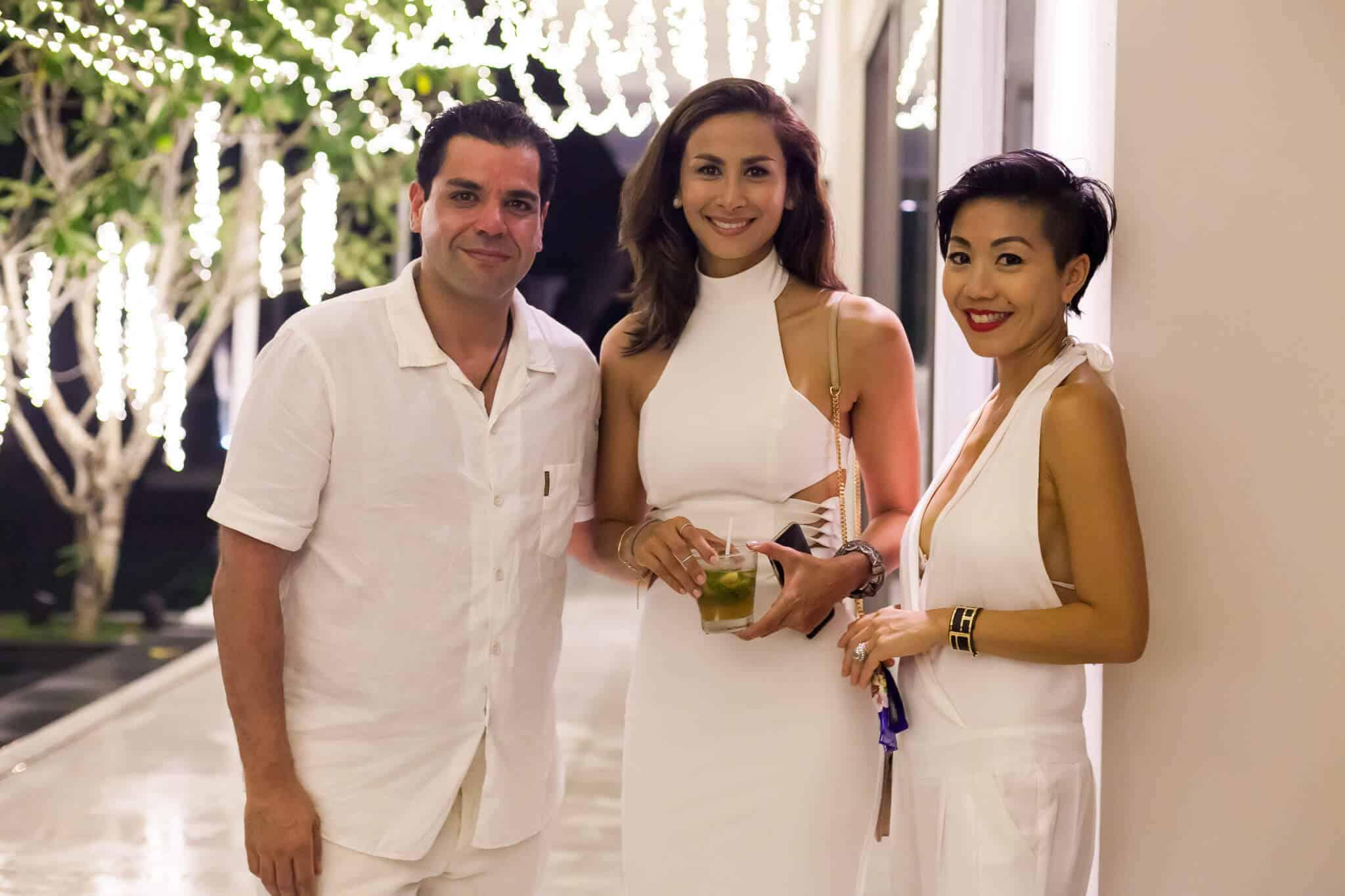 Phuket Luxury Villa Event 13