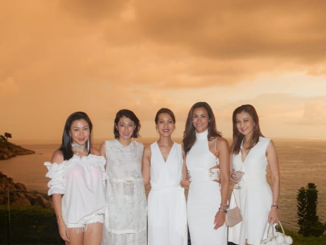 Phuket Luxury Villa Event (52)