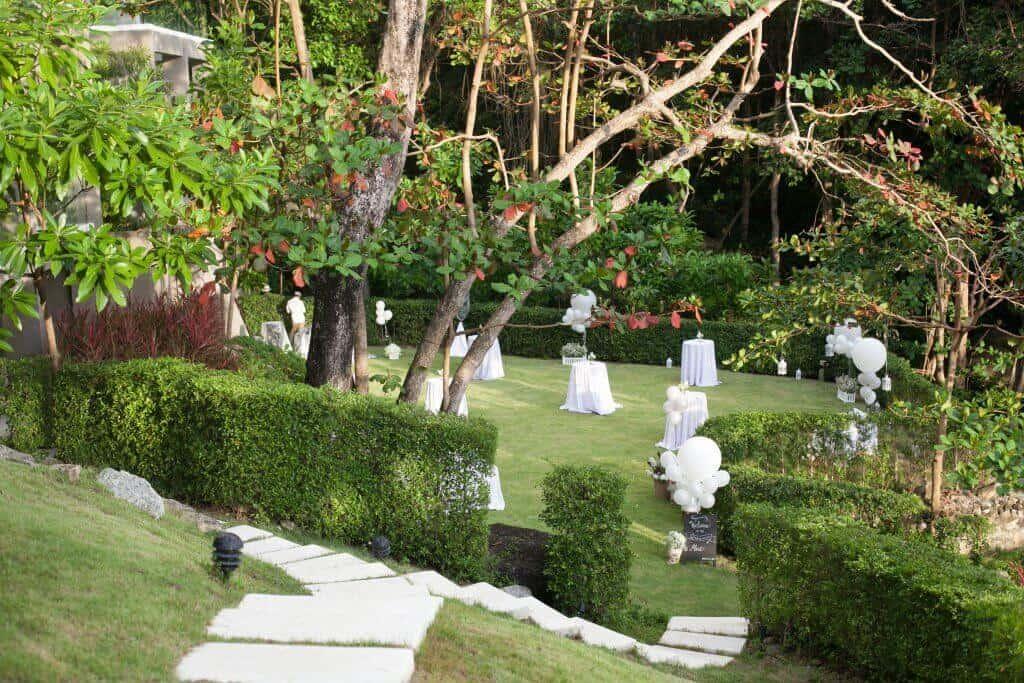 Phuket Luxury Villa Event 7