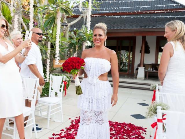 Phuket Villa Sanyanga Wedding 24
