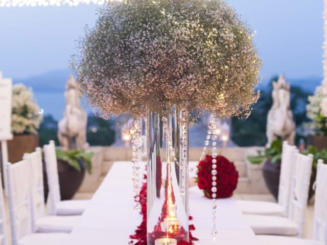Phuket Villa Sanyanga Wedding 8