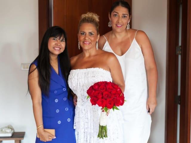 Unique Phuket Wedding Planners Villa Wedding