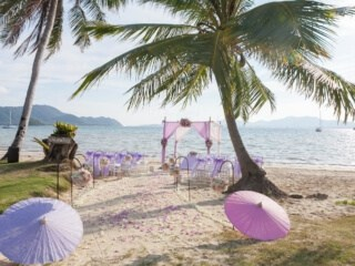 Wedding Planning Wedding Vow Renewal Phuket 2
