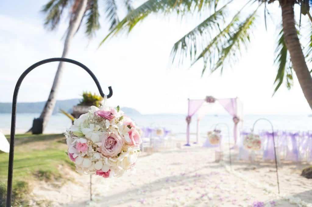 Wedding Vow Renewal Phuket 6 1