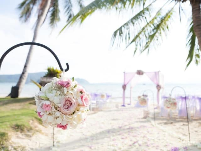 Wedding Vow Renewal Phuket 6