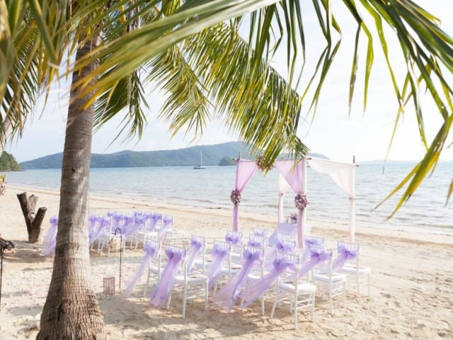Wedding Vow Renewal Phuket 7