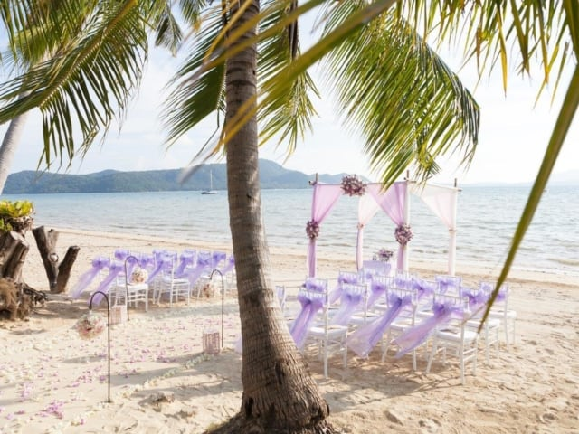 Wedding Vow Renewal Phuket 8