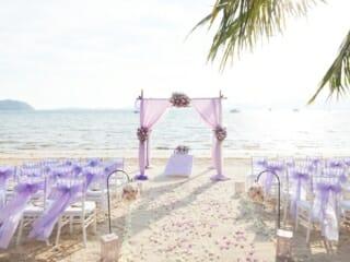 Wedding Vow Renewal Phuket 9