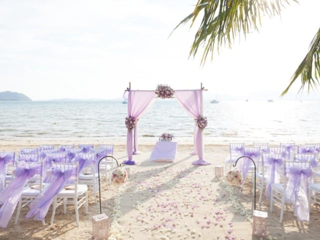 Wedding Vow Renewal Phuket 9