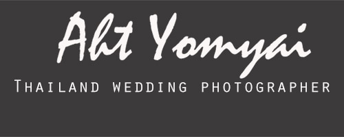 Aht Yomyai Photography