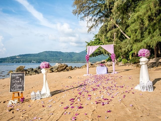 Unique Phuket Weddings 1214