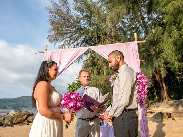 Unique Phuket Weddings 1226