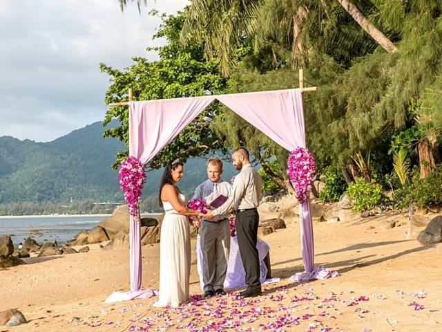 Unique Phuket Weddings 1227
