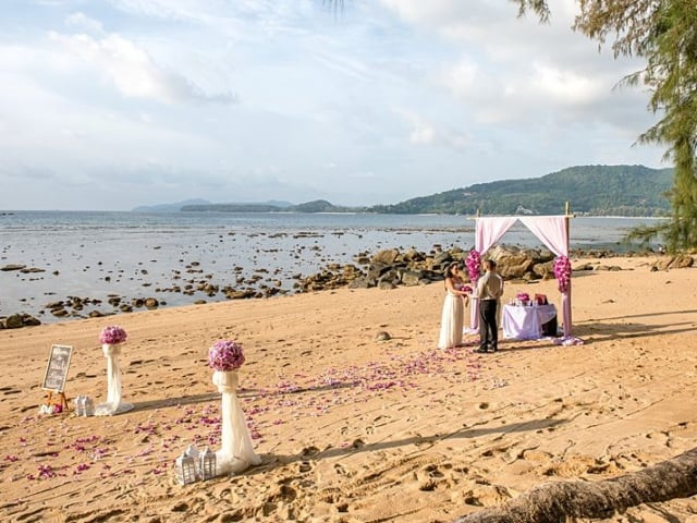 Unique Phuket Weddings 1228